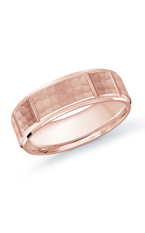 Malo Bands Carved Bands Wedding band M3-805-7P product image