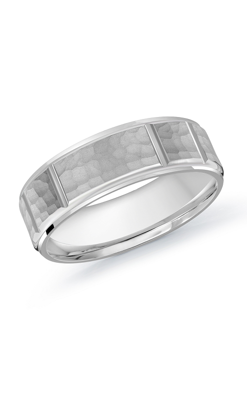 Malo Bands Carved Bands Wedding band M3-805-7W product image