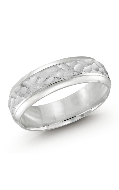 Malo Bands Carved Bands Wedding band M3-810-7W product image