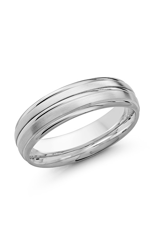 Malo Bands Carved Bands Wedding band M3-016-6W product image