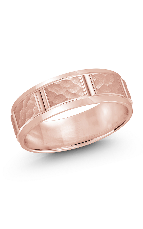 Malo Bands Carved Bands Wedding band M3-817-7P product image