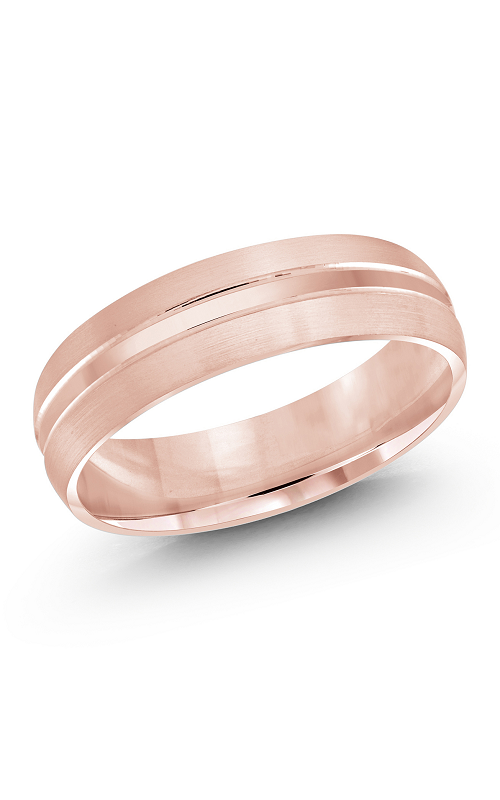 Malo Bands Carved Bands Wedding band M3-840-6P product image