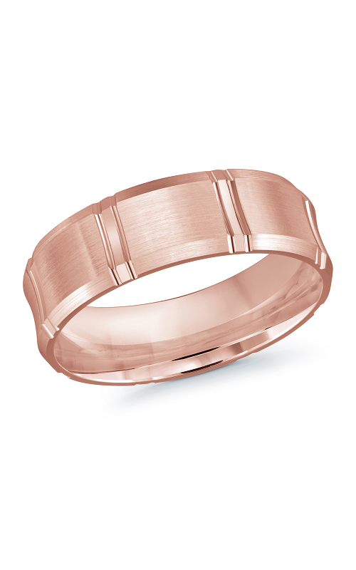 Malo Bands Carved Bands Wedding band M3-948-7P product image
