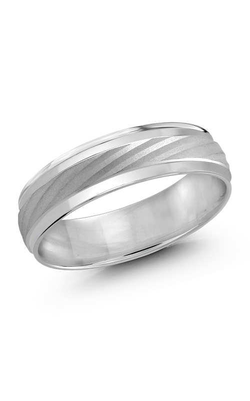 Malo Bands Carved Bands Wedding band M3-942-6W product image