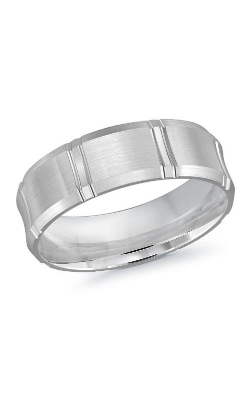 Malo Bands Carved Bands Wedding band M3-948-7W product image