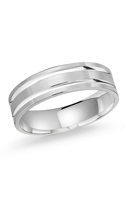 Malo Bands Carved Bands Wedding band M3-986-6W product image