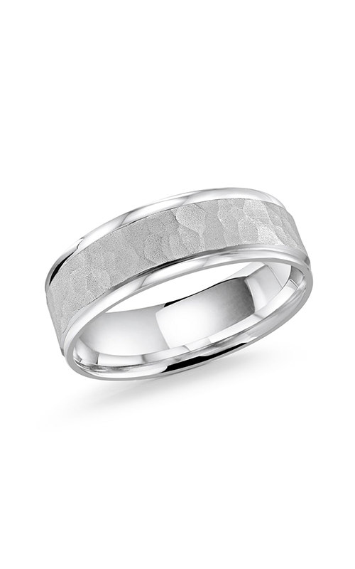 Malo Bands Carved Bands Wedding band M3-1223-7W product image