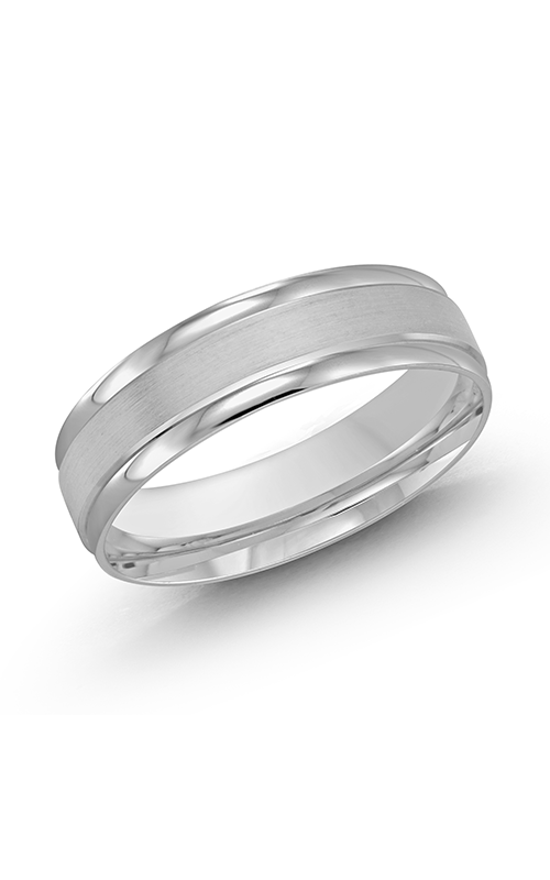 Malo Bands Carved Bands Wedding band M3-031-6W product image