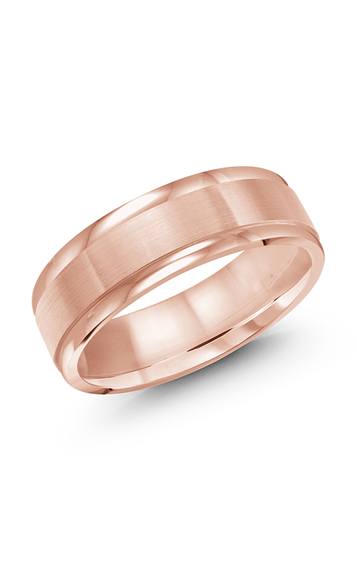 Malo Bands Carved Bands Wedding band M3-031-7P product image