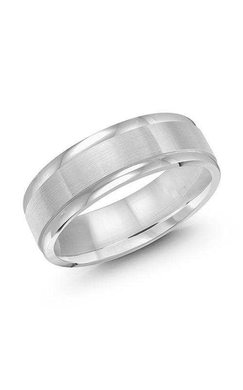 Malo Bands Carved Bands Wedding band M3-031-7W product image