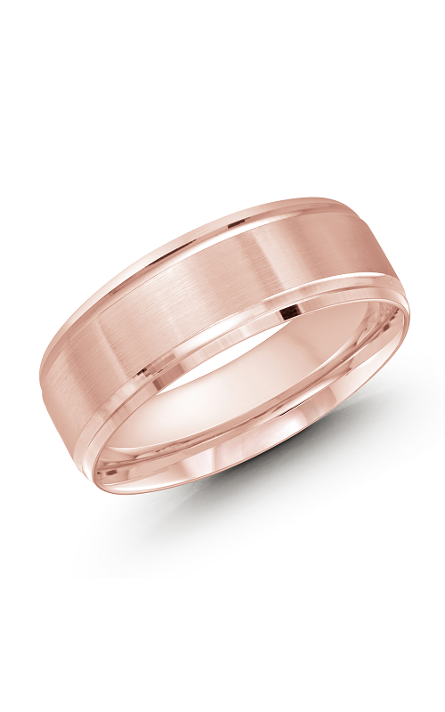 Malo Bands Carved Bands Wedding band M3-411-8P product image
