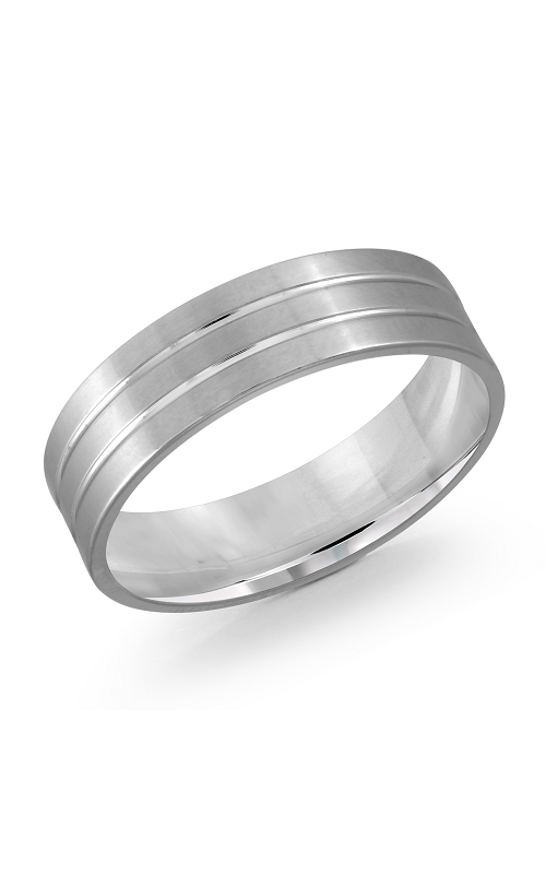 Malo Bands Carved Bands Wedding band M3-412-6W product image
