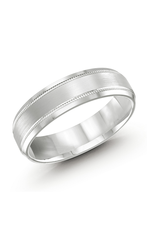 Malo Bands Carved Bands Wedding band M3-413-6W product image