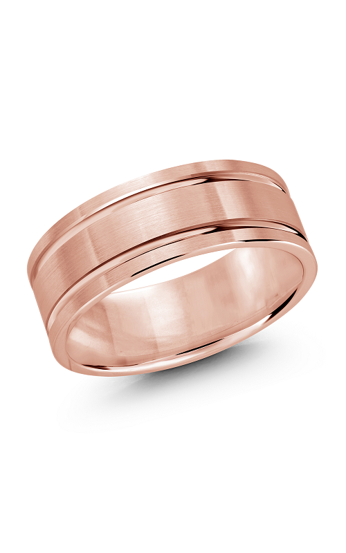 Malo Bands Carved Bands Wedding band M3-416-8P product image