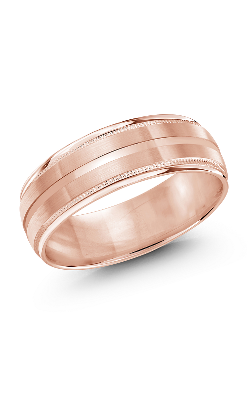 Malo Bands Carved Bands Wedding band M3-503-7P product image