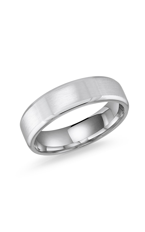 Malo Bands Carved Bands Wedding band M3-132-6W product image