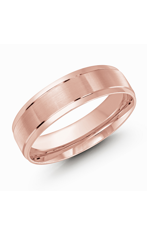 Malo Bands Carved Bands Wedding band M3-410-6P product image