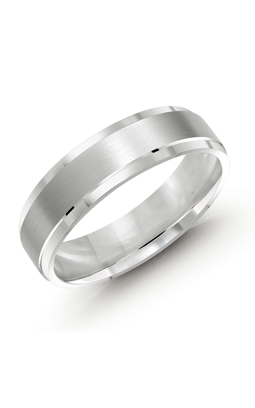 Malo Bands Carved Bands Wedding band M3-410-6W product image