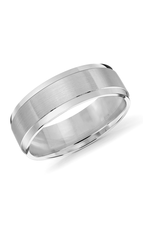 Malo Bands Carved Bands Wedding band M3-410-7W product image