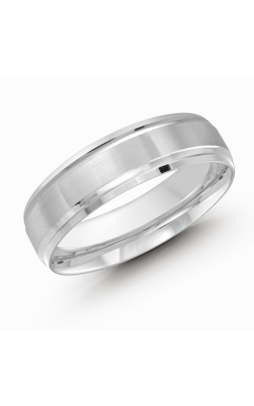 Malo Bands Carved Bands Wedding band M3-411-6W product image