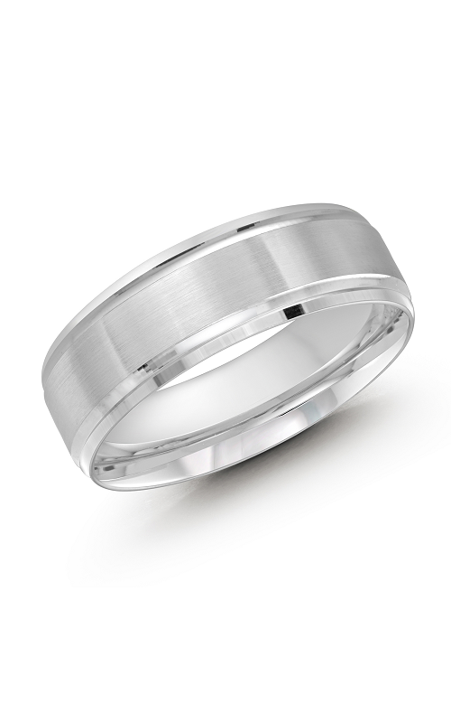 Malo Bands Carved Bands Wedding band M3-411-7W product image