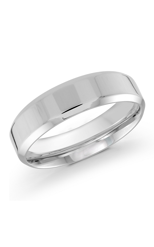 Malo Bands Carved Bands Wedding band M3-301-6W product image