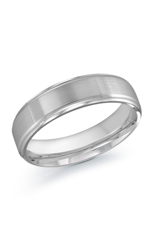 Malo Bands Carved Bands Wedding band M3-308-6W product image