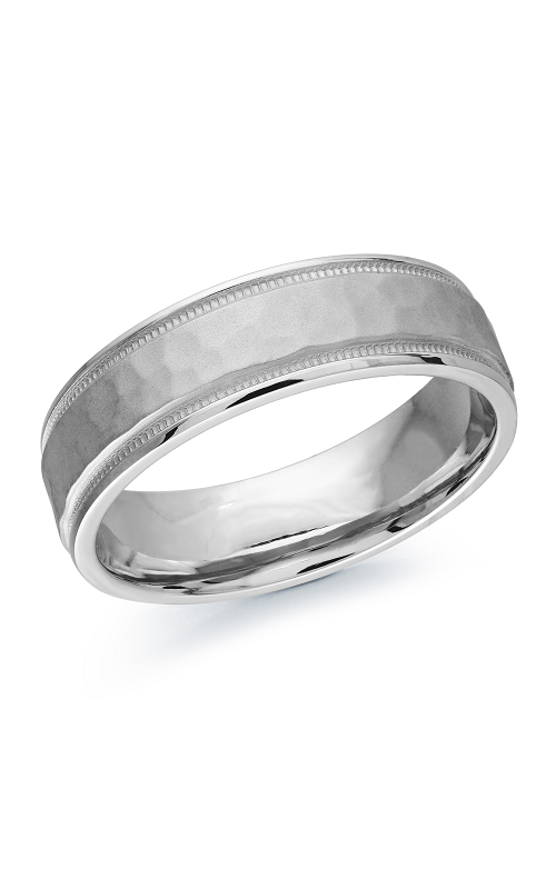 Malo Bands Carved Bands Wedding band M3-303-6W product image