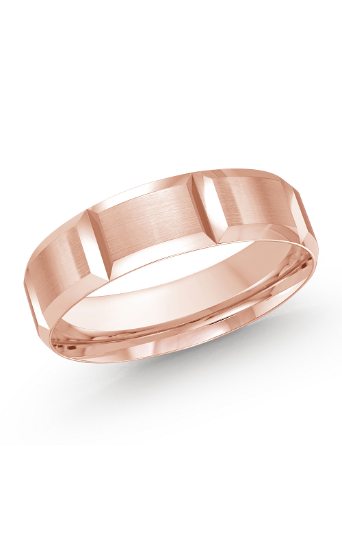 Malo Bands Carved Bands Wedding band M3-394-6P product image
