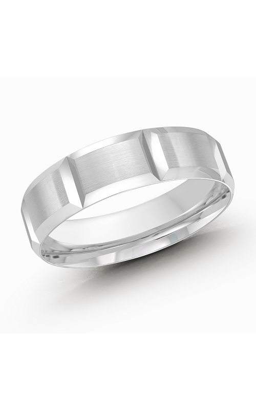 Malo Bands Carved Bands Wedding band M3-394-6W product image