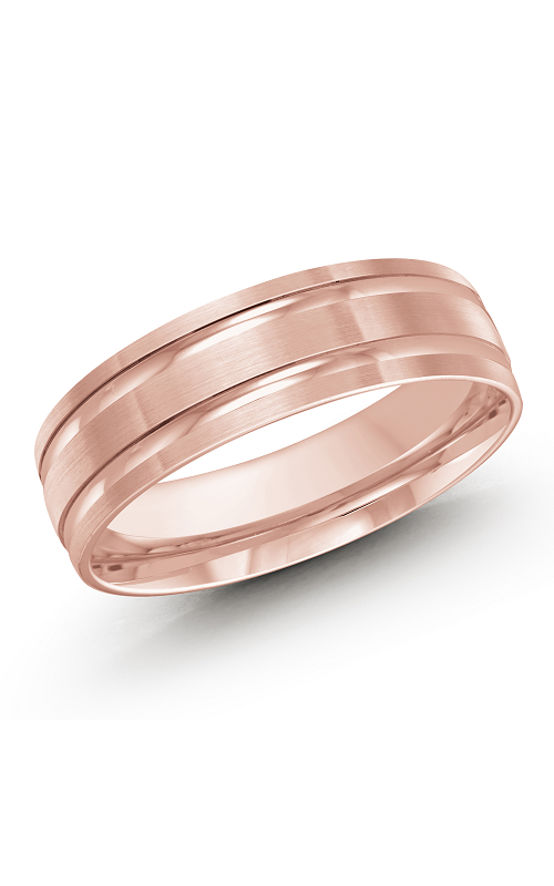 Malo Bands Carved Bands Wedding band M3-393-6P product image