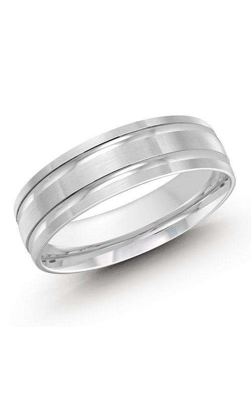 Malo Bands Carved Bands Wedding band M3-393-6W product image
