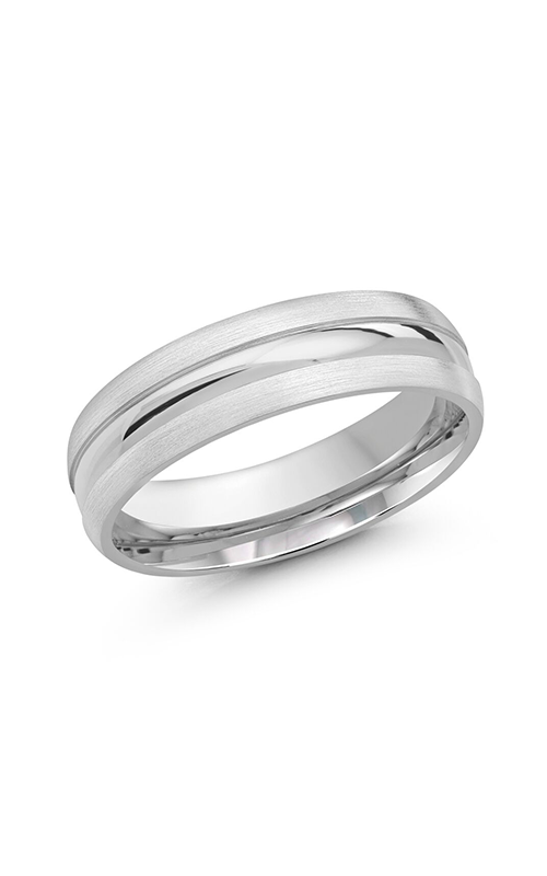 Malo Bands Carved Bands Wedding band M3-245-6W product image