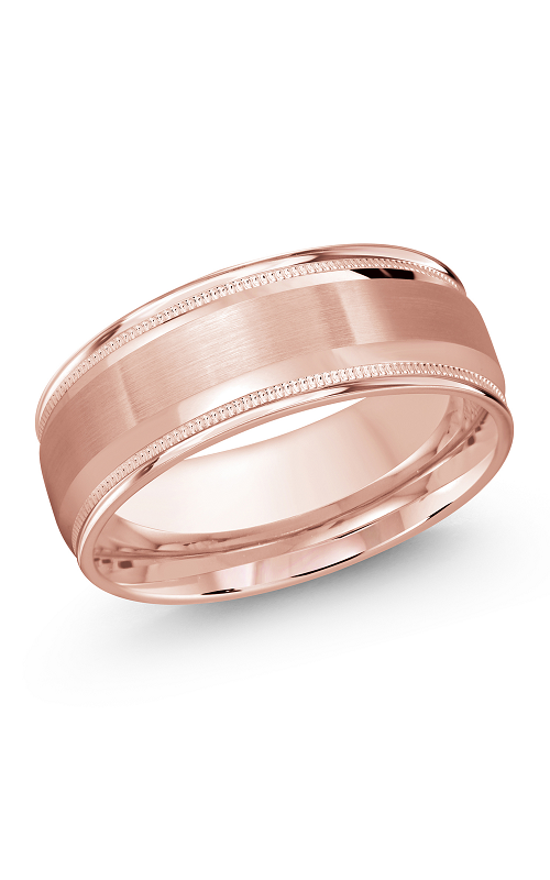 Malo Bands Carved Bands Wedding band M3-1162-8P product image