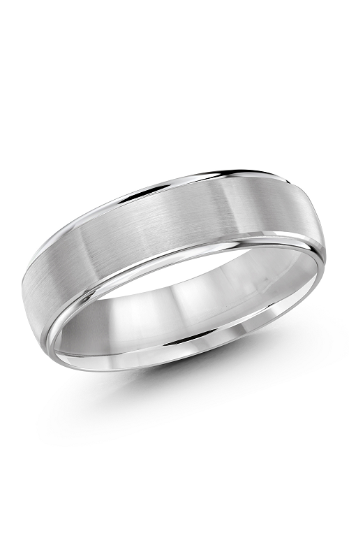 Malo Bands Carved Bands Wedding band M3-1166-6W product image