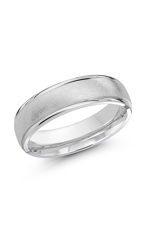 Malo Bands Carved Bands Wedding band M3-081-6W product image