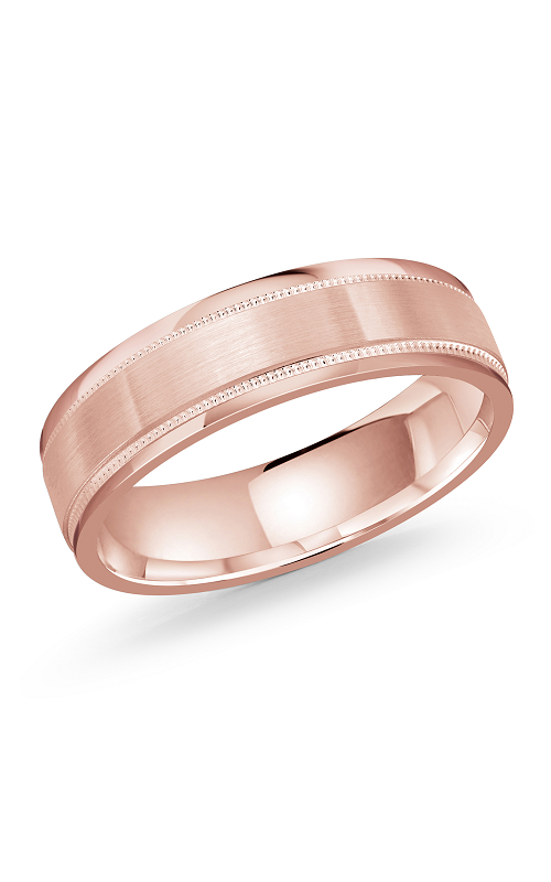 Malo Bands Carved Bands Wedding band M3-1174-6P product image