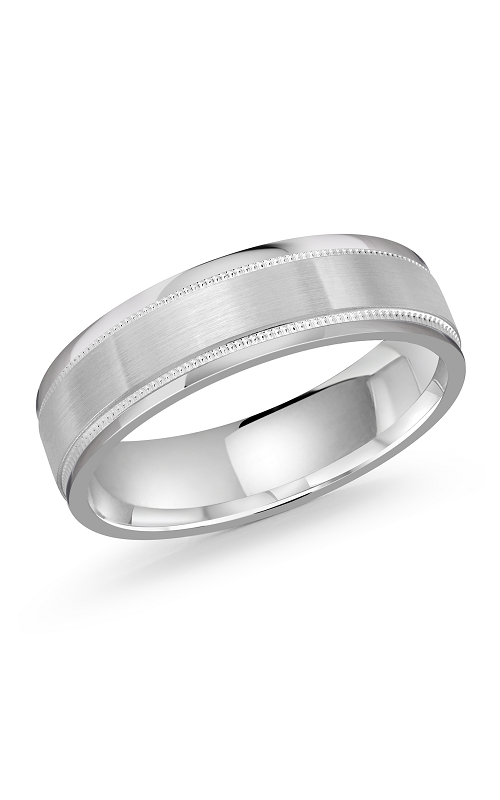 Malo Bands Carved Bands Wedding band M3-1174-6W product image