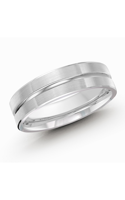 Malo Bands Carved Bands Wedding band M3-117-6W product image