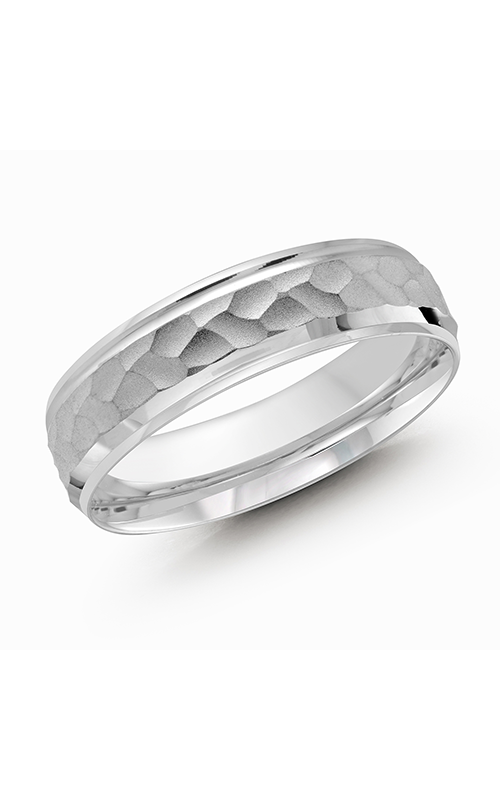 Malo Bands Carved Bands Wedding band M3-082-6W product image