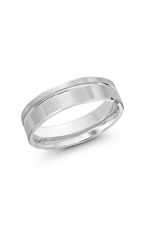 Malo Bands Carved Bands Wedding band M3-281-6W product image