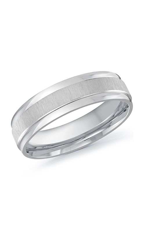 Malo Bands Carved Bands Wedding band M3-093-6W product image