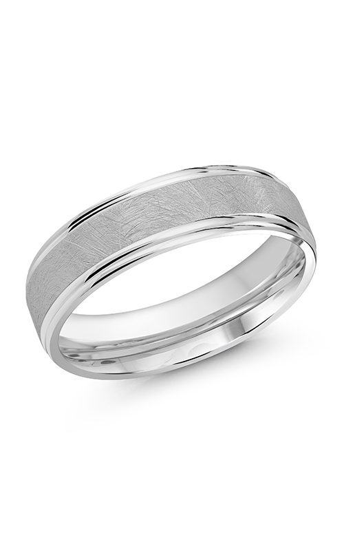 Malo Bands Carved Bands Wedding band M3-094-6W product image