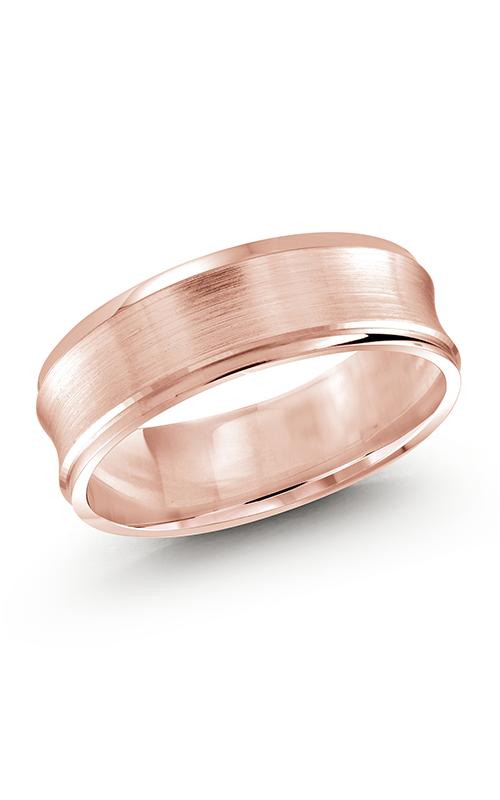 Malo Bands Carved Bands Wedding band M3-095-7P product image