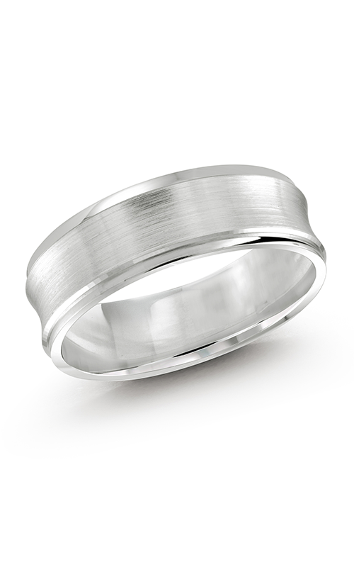 Malo Bands Carved Bands Wedding band M3-095-7W product image
