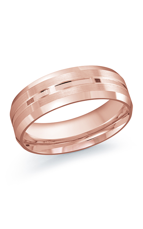 Malo Bands Carved Bands Wedding band M3-1051-7P product image