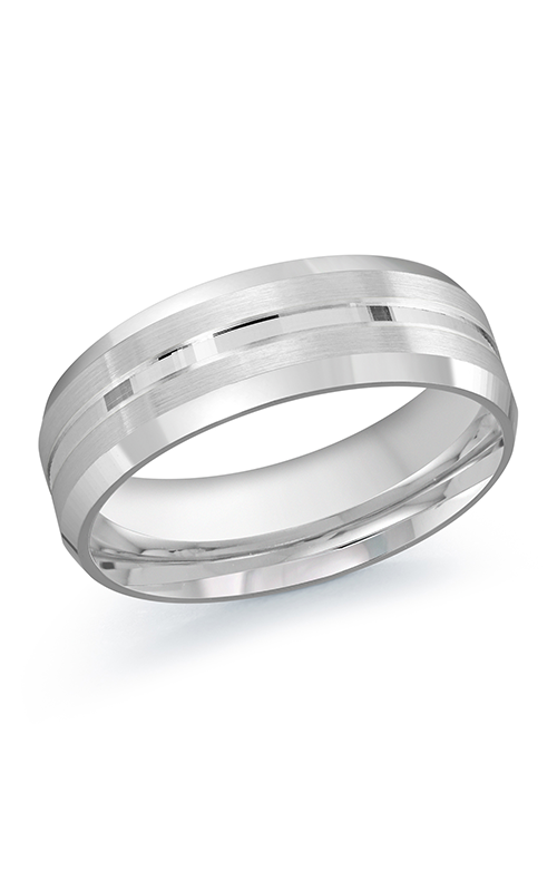 Malo Bands Carved Bands Wedding band M3-1051-7W product image