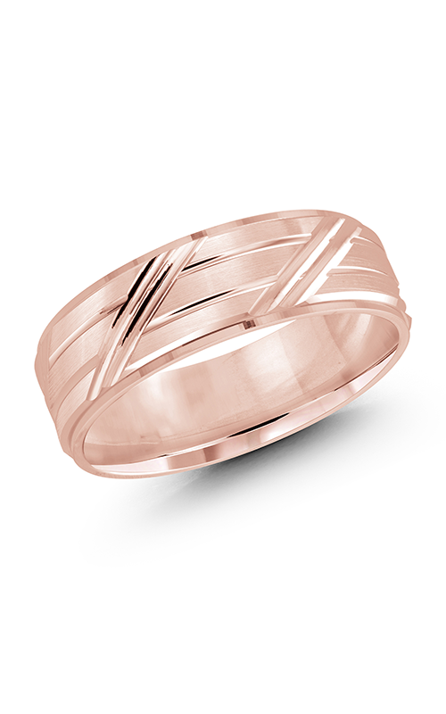 Malo Bands Carved Bands Wedding band M3-1054-7P product image