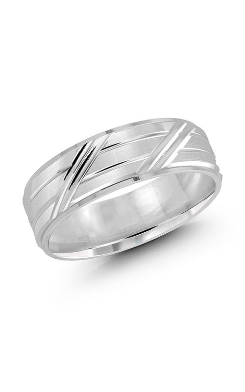 Malo Bands Carved Bands Wedding band M3-1054-7W product image