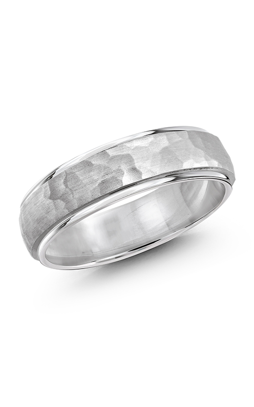 Malo Bands Carved Bands Wedding band M3-1070-6W product image